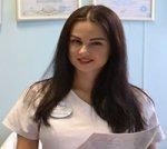 Лікар-стоматолог, стоматолог-терапевт Нерух І.Ю.