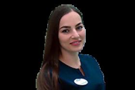 Врач-стоматолог, челюстно-лицевой хирург, имплантолог Тесля Татьяна Игоревна